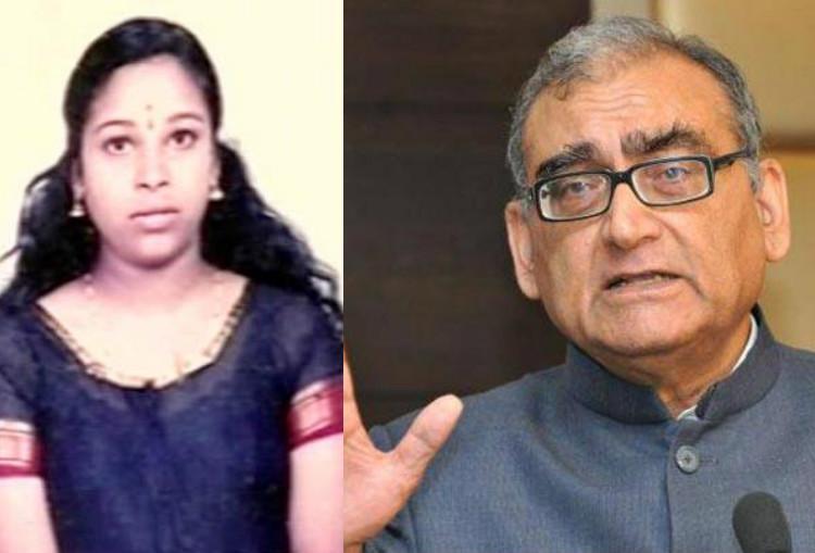 SC drops contempt case after Katju apologizes for blog on Saumya verdict