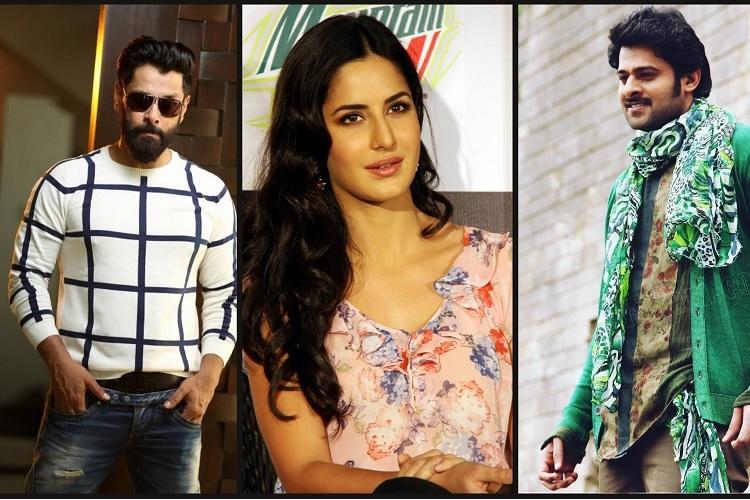 Prabhas and Vikram are Katrina Kaifs choices
