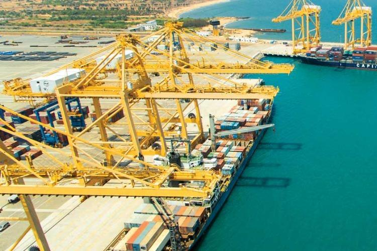 Explainer What is the Rs 53000 crore Kattupalli Port expansion project