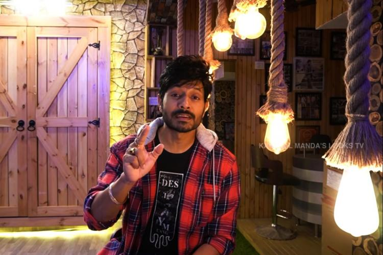 Kaushal Manda is the winner of Bigg Boss Telugu season 2