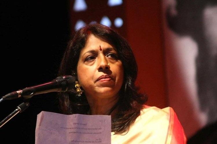 Singer Kavita Krishnamurti to debut as composer