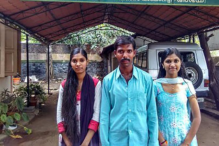 Separated by fate reunited by strangers Story of these 3 siblings will fill you with hope