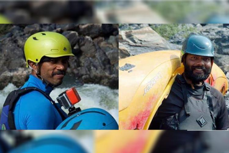 Two members of kayaking team drown in Keralas Kozhikode during practice