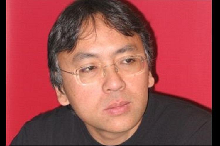 Nobel Literature Prize awarded to Kazuo Ishiguro
