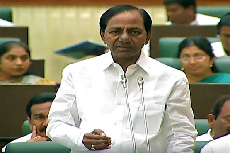 Telangana Govt Makes Teaching Telugu Mandatory In All Schools