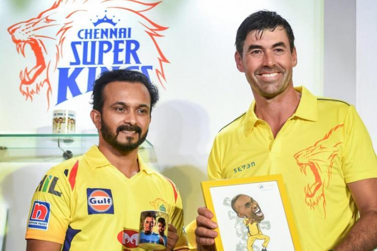 DropJadhav trends after CSKs demoralising defeat to KKR