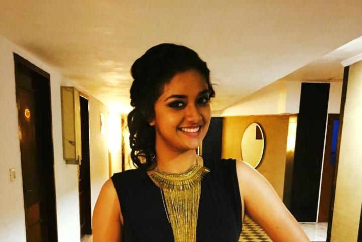 south indian actress keerthy suresh recounts distressing experience
