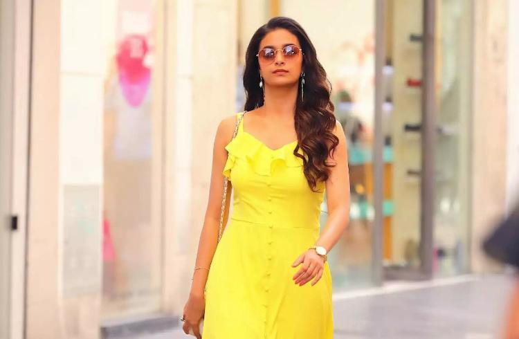 Release date announced for Keerthy Sureshs next