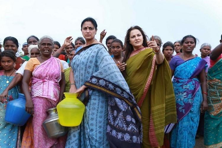 Keni review This earnest film on water scarcity promises much but delivers little drama
