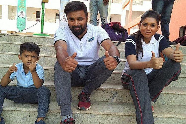Kennedy Club review An engaging sports drama on women kabaddi players