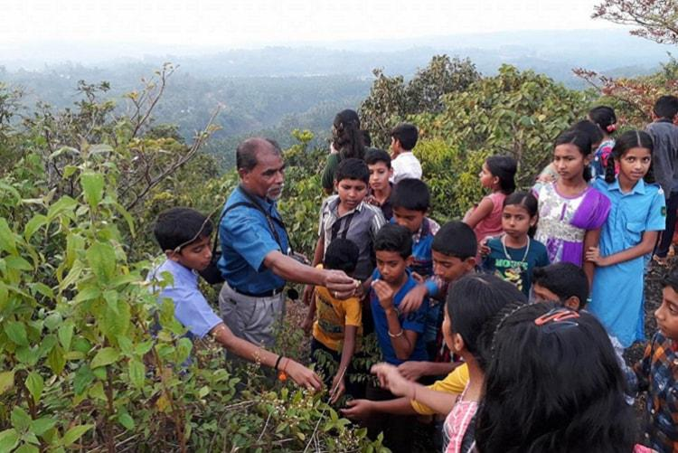 These bird lovers in Kerala are spreading the message of conservation