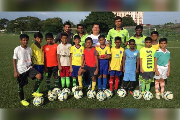 Kerala Blasters ties up with KFA to set up 25 football schools across the state