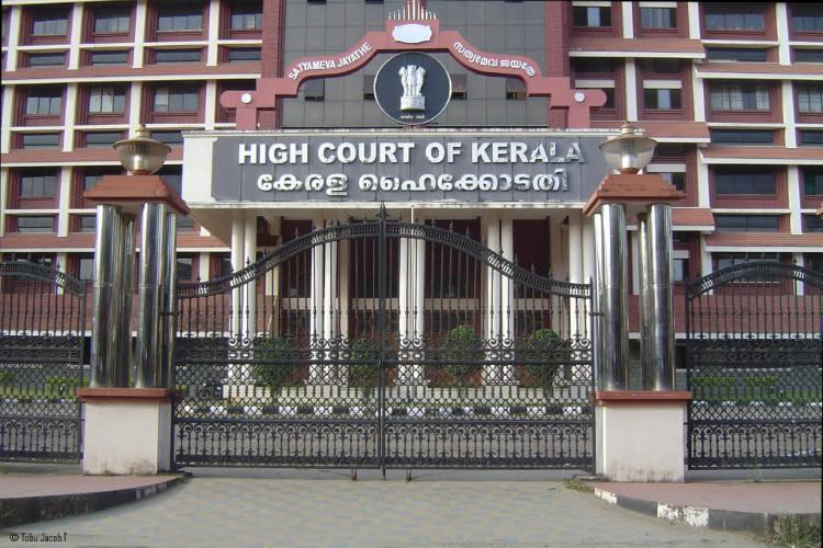 Separate account for flood relief contributions desirable says Kerala HC