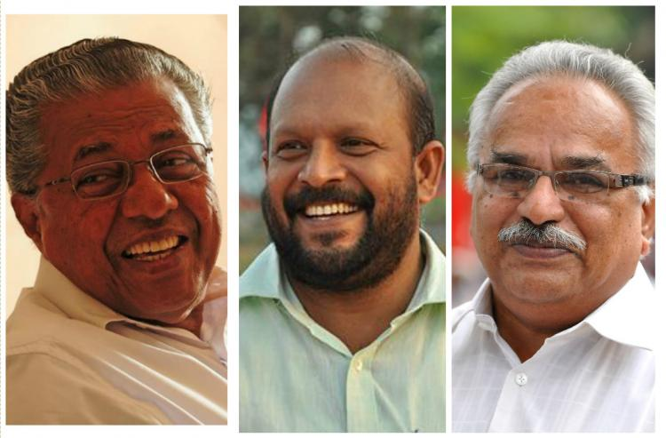 Kerala LDF leaders at loggerheads over proposed Athirappilly project