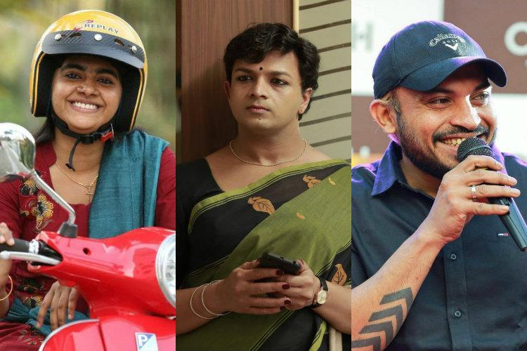 Kerala State Awards Sudani from Nigeria team triumphs Nimisha wins Best Actress