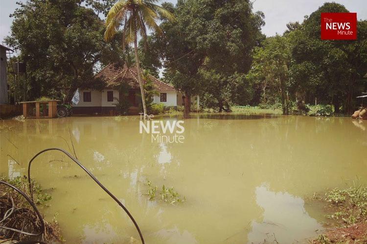 T-Hub partners with Donatekart Goonj to help Kerala flood victims