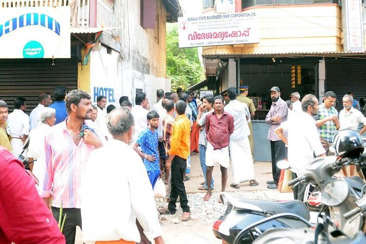 Lifting spirits Kerala govt decides to reopen bars in three and four star hotels