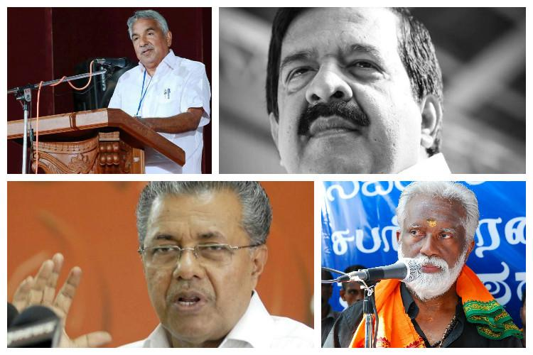 2016 The year of dichotomies for Kerala Politics