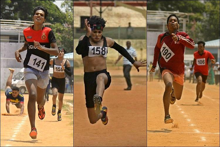 With lots of cheer and jubilation Kerala has its first sports meet for transgender persons