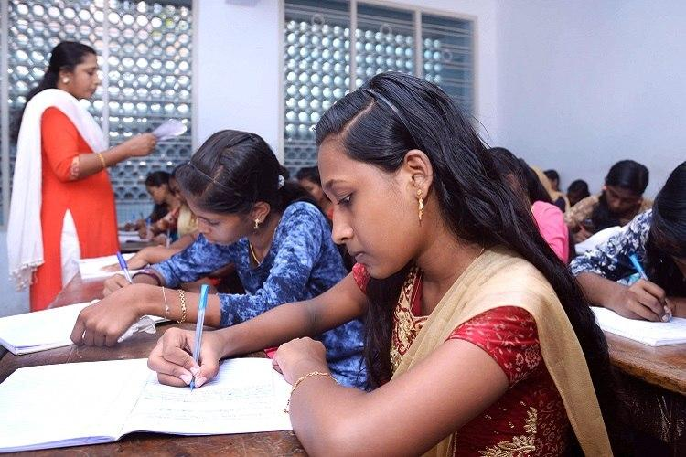 Acts of love Kids from Tpuram write school notes for students in flood-hit areas