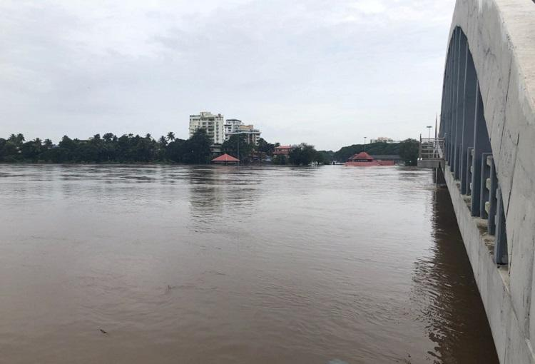 Kerala rains Water levels in Idukki dam rising more shutters may be opened