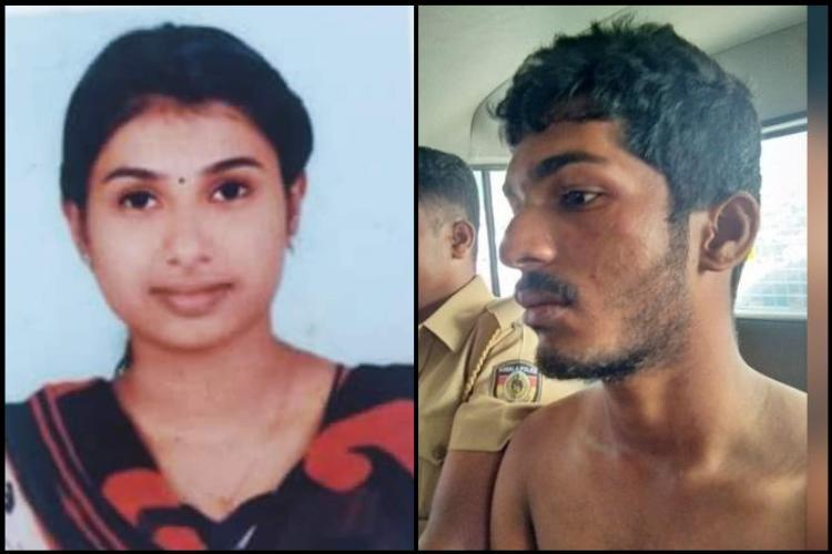 A week after she was set on fire by stalker Kerala woman dies