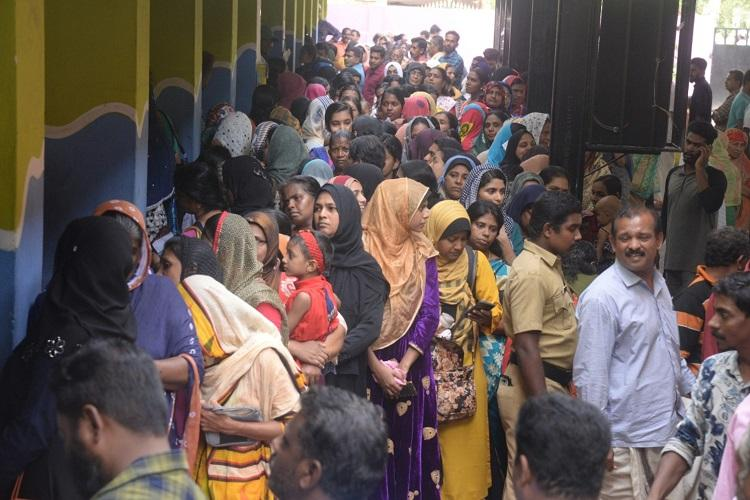 At 6711 Lok Sabha 2019 sees highest ever turnout in general election history