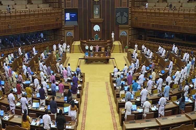 MLAs in Kerala Assembly