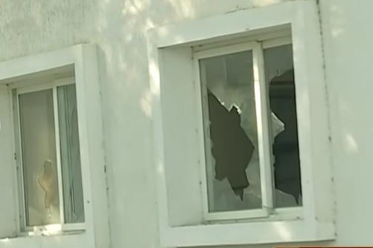 Kerala Bhavan in Chennai attacked by Hindu Munnani over Sabarimala