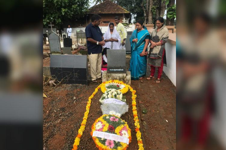 Dispute between two Kerala churches turns so ugly that even the dead cant rest in peace
