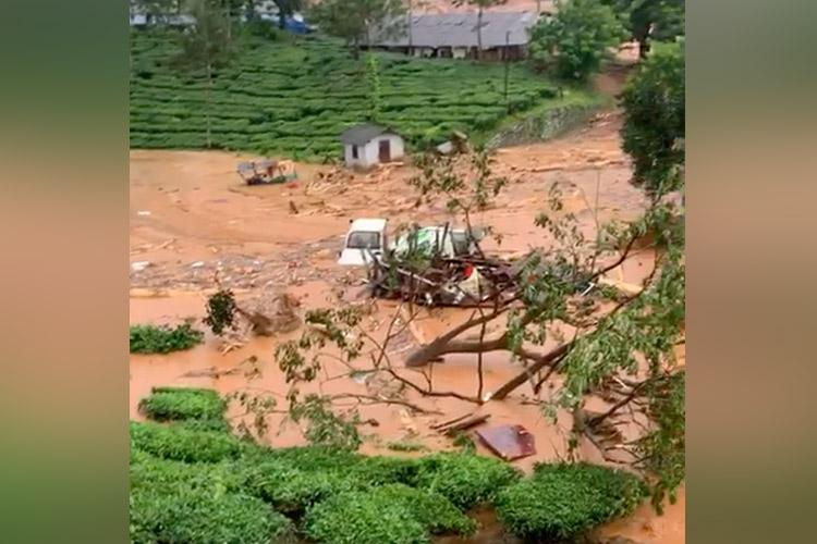 When Wayanads Puthumala faced landslides neighbours came to the rescue