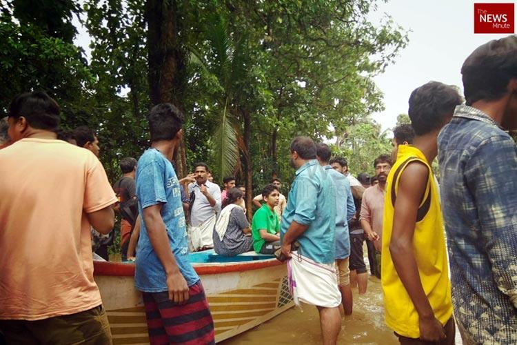 Volunteers can send relief materials to Kerala through Amazon heres how
