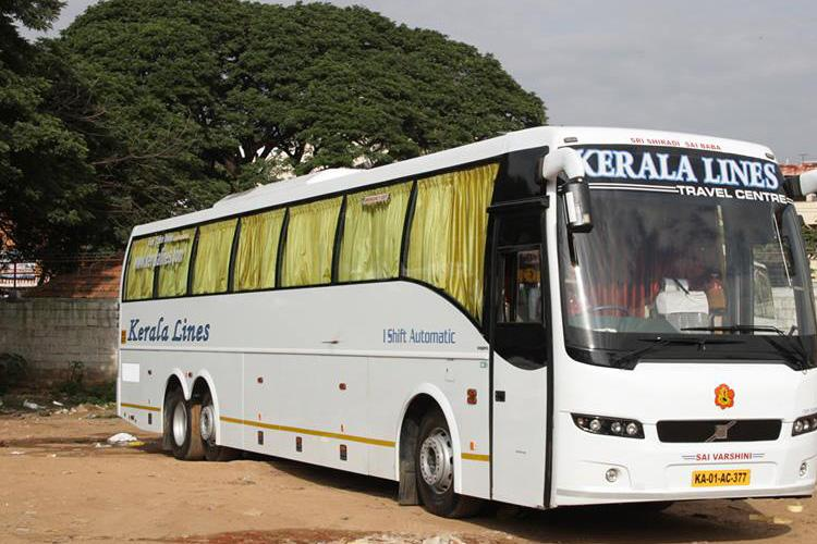 Kerala govt pushing us to suicide Interstate Bus Owners Assoc to stop services