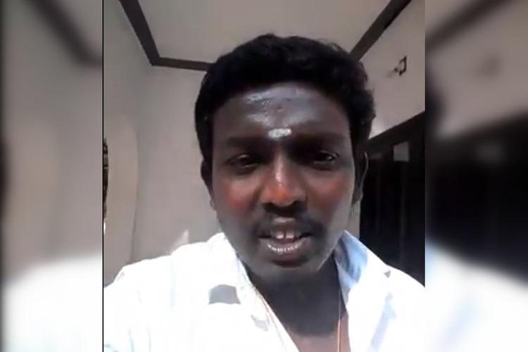 Kerala man in video threatens anti-CAA protesters cops announce his arrest in style