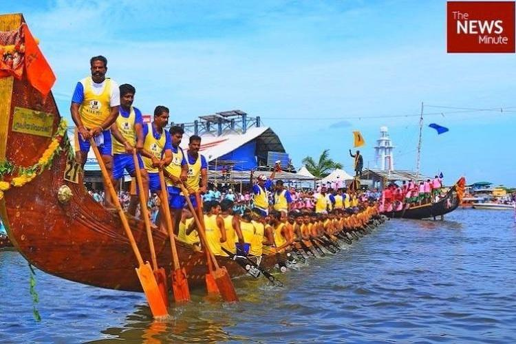 Kerala to promote Boat Race League as states latest tourism product