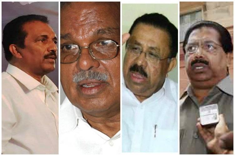 Tussle in Congress for lone Kerala Rajya Sabha seat several contenders in fray