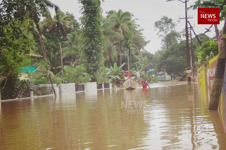 Kerala floods More funds to be released after assessment of damages says Centre