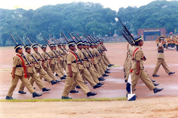 Kerala Polices Pink Beat to guard women in capital city