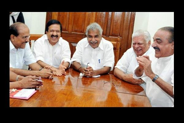 UDF leaders in denial mode over exit poll predictions of Left win in Kerala