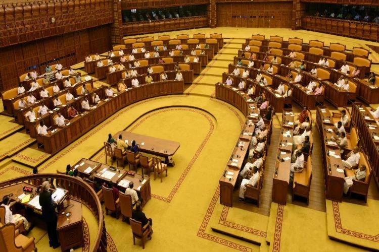 MLAs in Kerala assembly