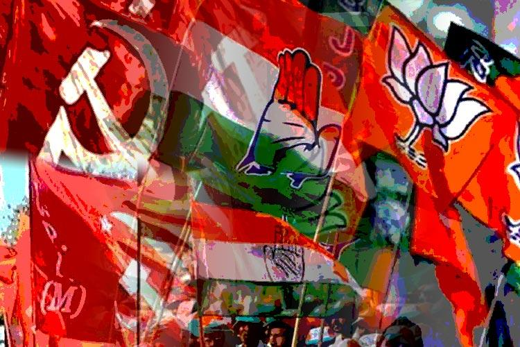 Lok Sabha 2019 Kerala will go to polls on April 23 LDF and UDF main contenders