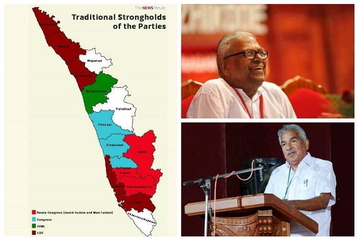 ABC of Kerala politics A ready reckoner of states electoral mix