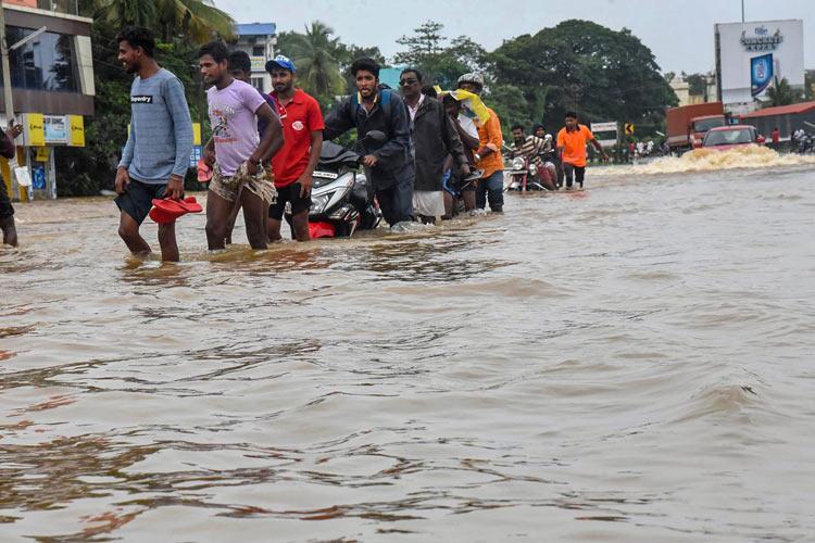 Image result for kerala flood