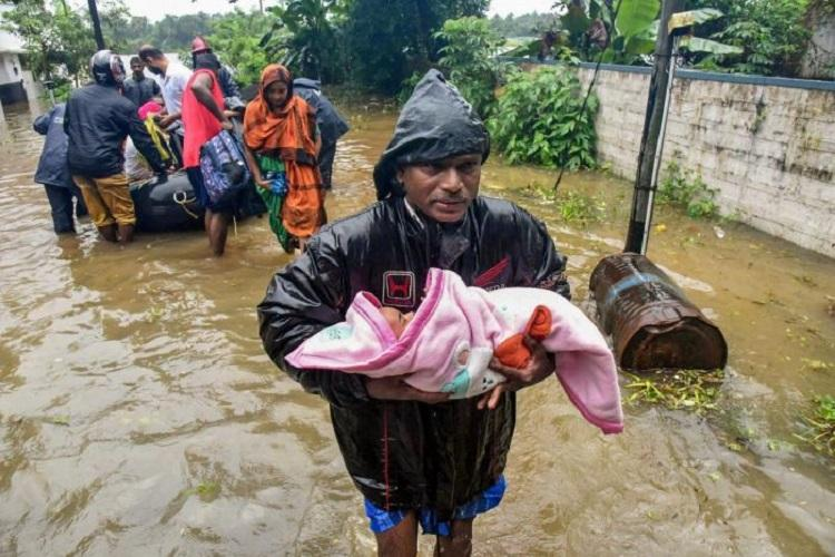 News Detail: It's Ok If You Don't Want To Help Kerala, But Don't Spread