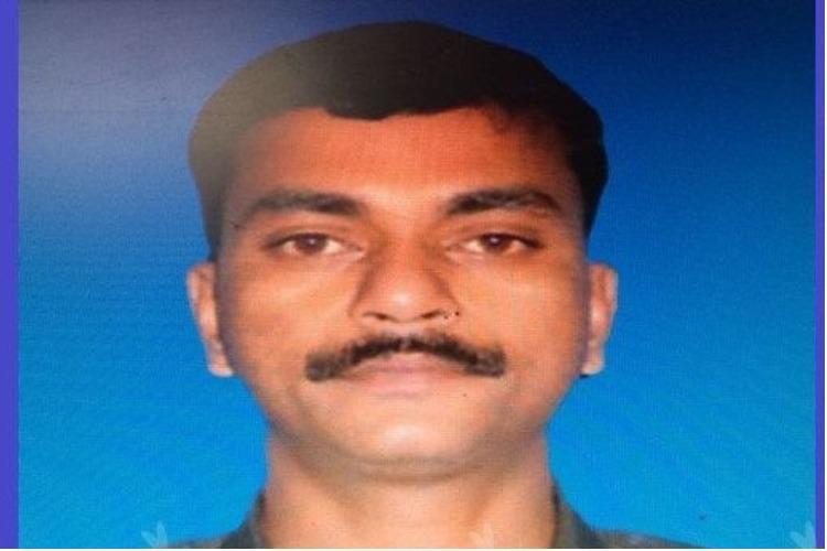 Mortal remains of BSF jawan killed in cross-border firing brought home to Kerala