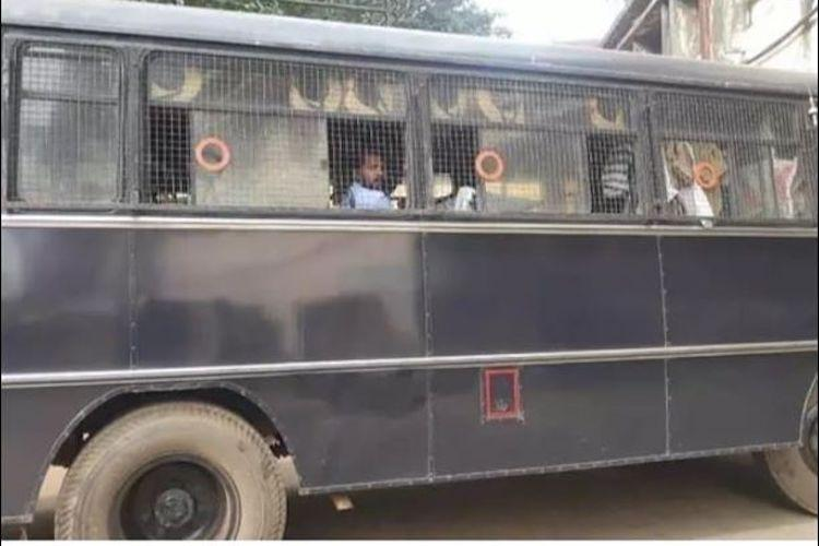 Treated like criminals Kerala journos released after 7 hours of detention in Mangaluru