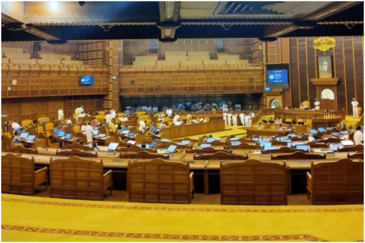 First session of 15th Kerala Assembly to begin on May 24