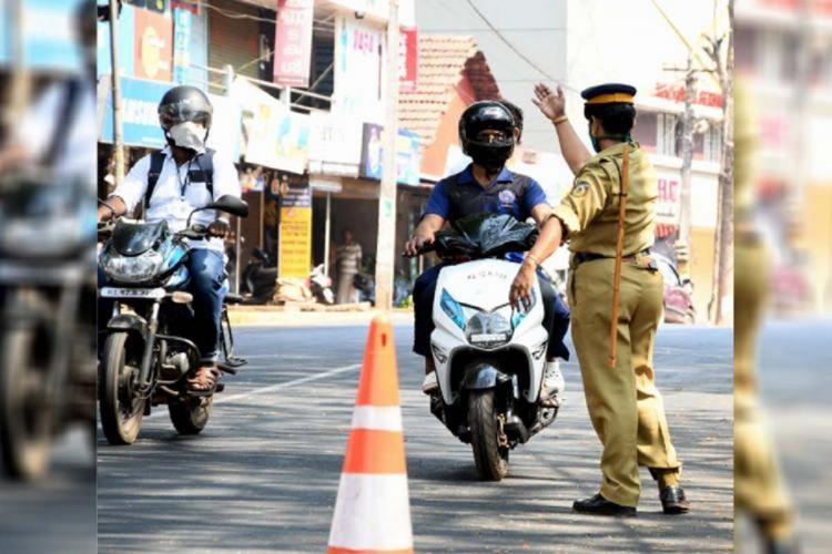 The Kerala government has issued new guidelines for people planning short trips to the state
