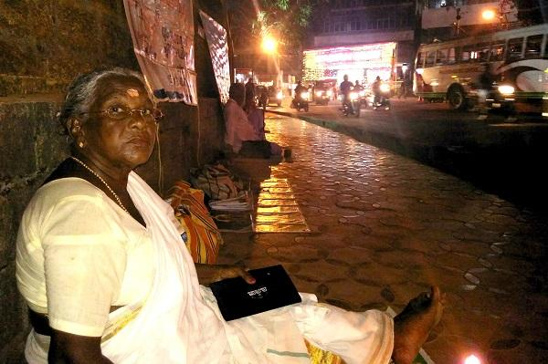 The futures not so bright for these palm readers at major festivals in Kerala