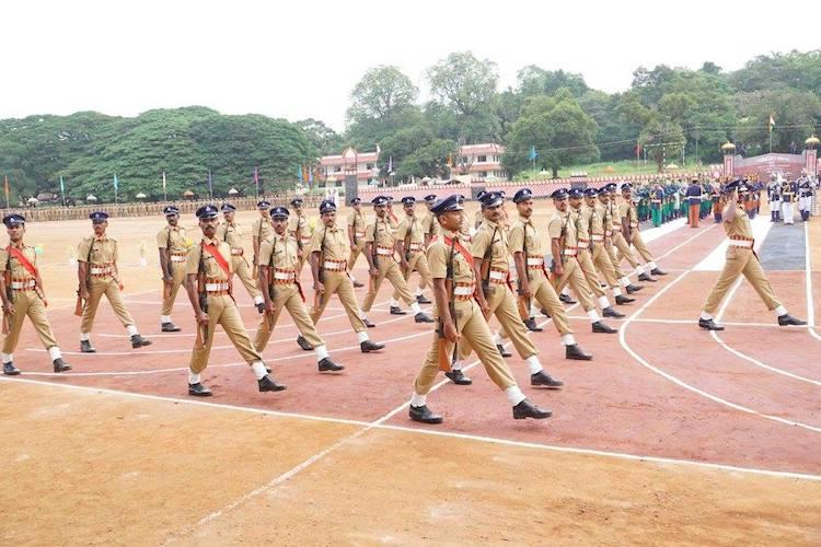 24 Special Armed Police transferred for not taking part in Kerala CMs Salary Challenge